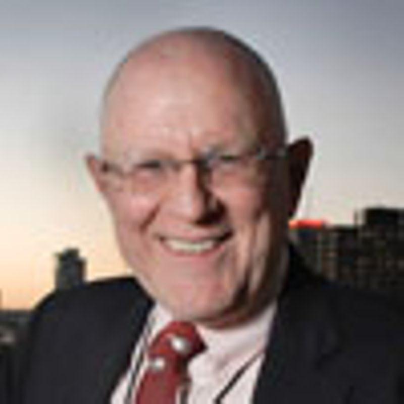 C. Gordon Bell