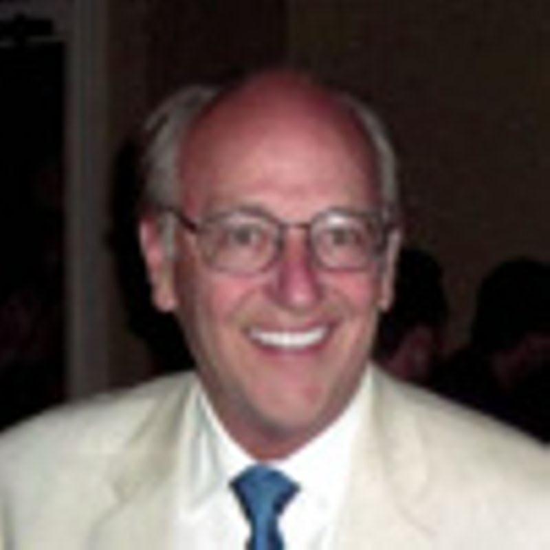 Jack Busch