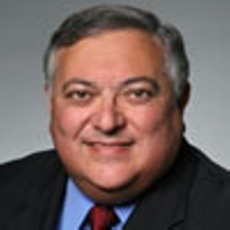 Dr. Ike Nassi