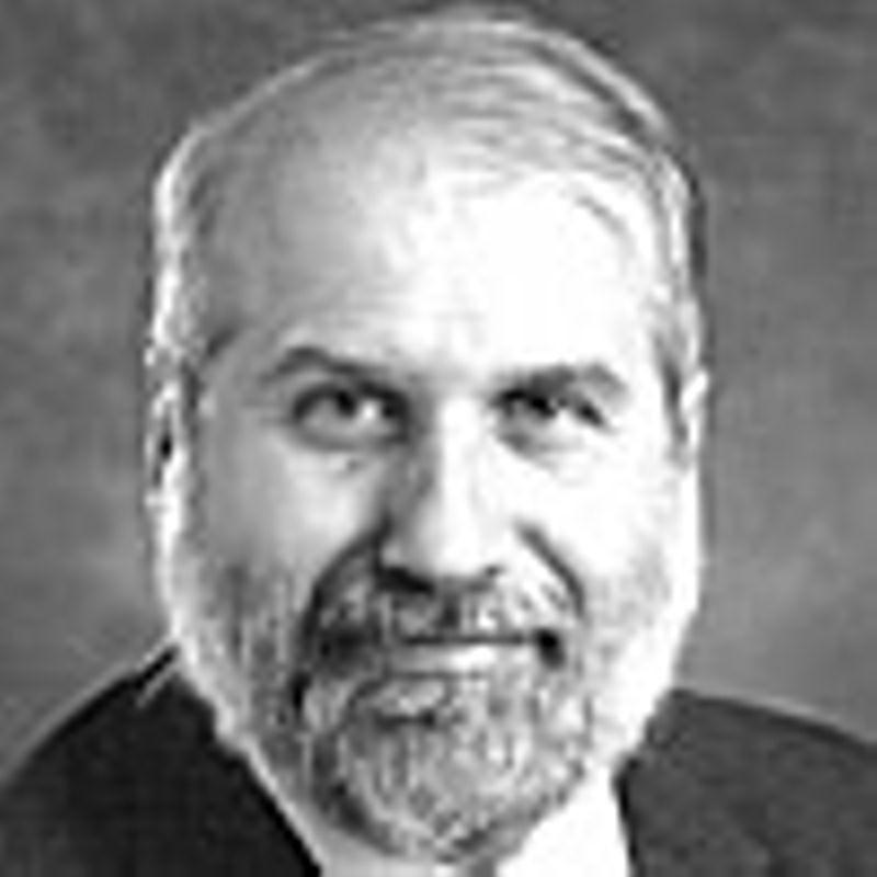 Bernard Peuto