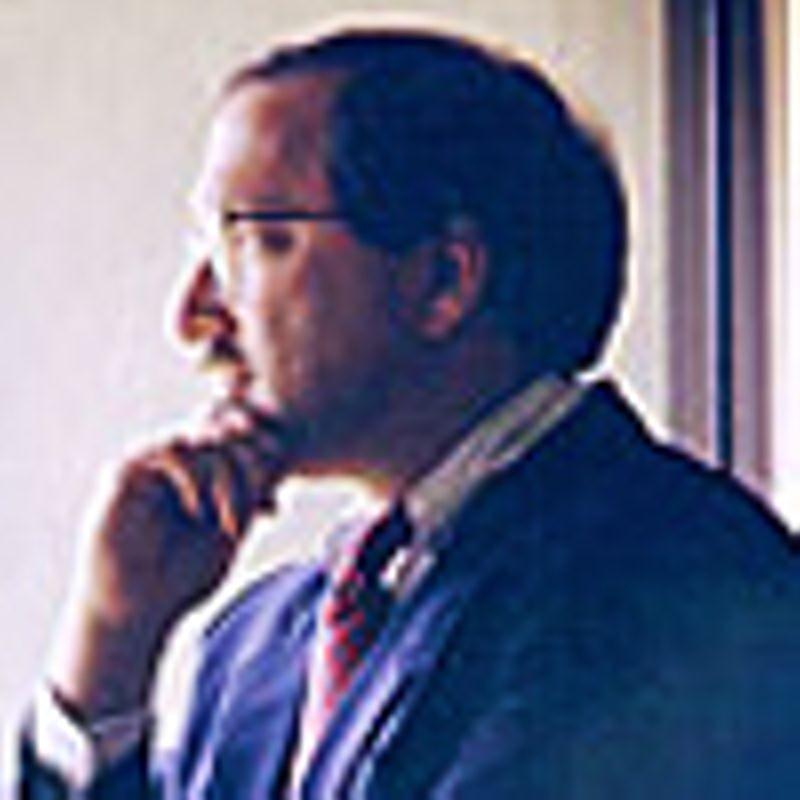 John Shoch
