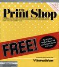 Brøderbund's The Print Shop