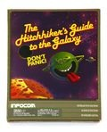 The Hitchhiker's Guide to the Galaxy computer game