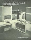 GE 235 computer brochure