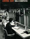 Control Data 160-A Computer