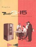 Bendix G-15 advertisement