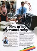 Apple Computer advertisement
