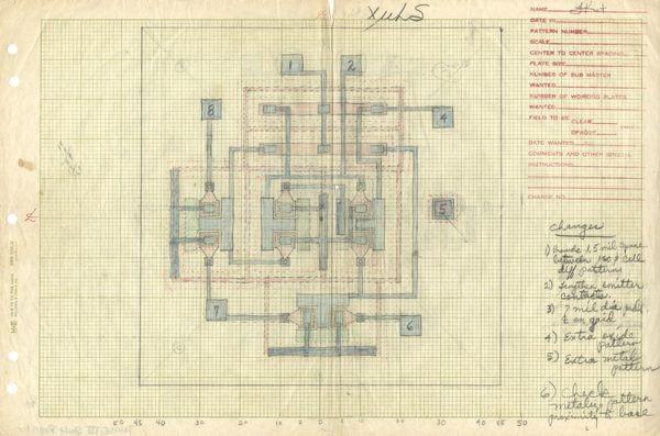 Designing Integrated Circuits Chm Revolution