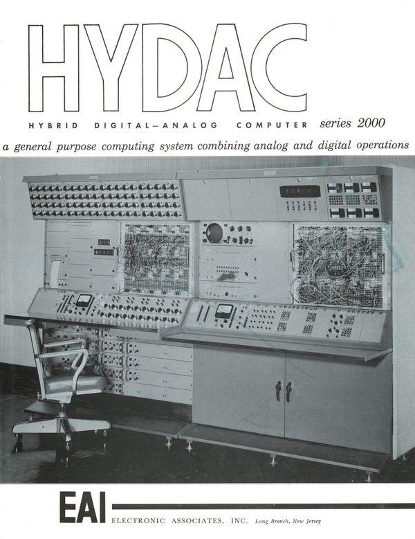 The Best of Both Worlds: Hybrid Computing - CHM Revolution