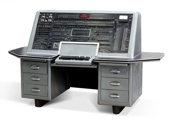 UNIVAC - CHM Revolution