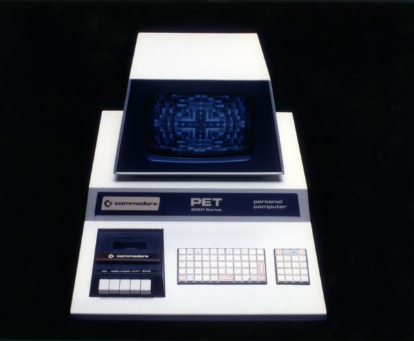 Commodore PET - CHM Revolution