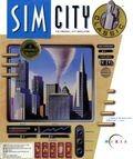 Sim City box