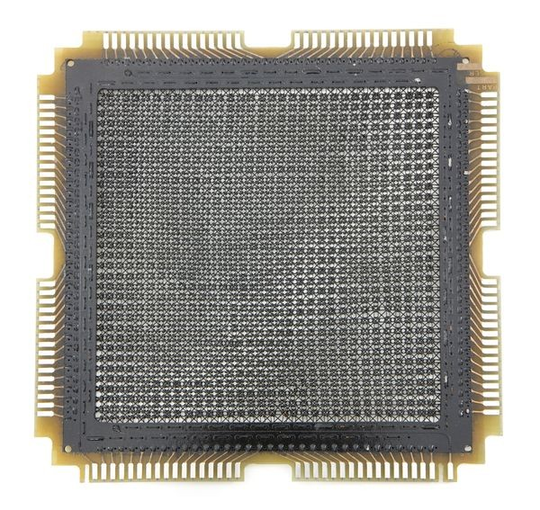 Magnetic-Core Memory