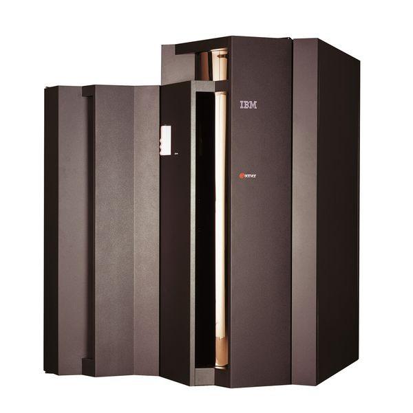 IBM Z900 Mainframe Computer - CHM Revolution