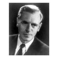Herbert F. Mataré circa 1948