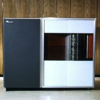 IBM 1301 disk storage unit