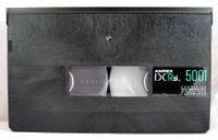 Ampex DCRsi cassette