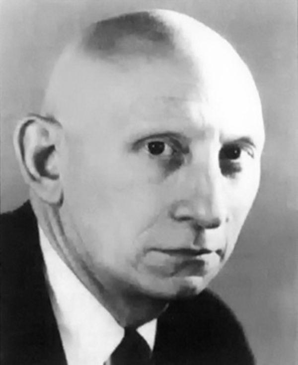 Computer Pioneer Alan J. Perlis Born