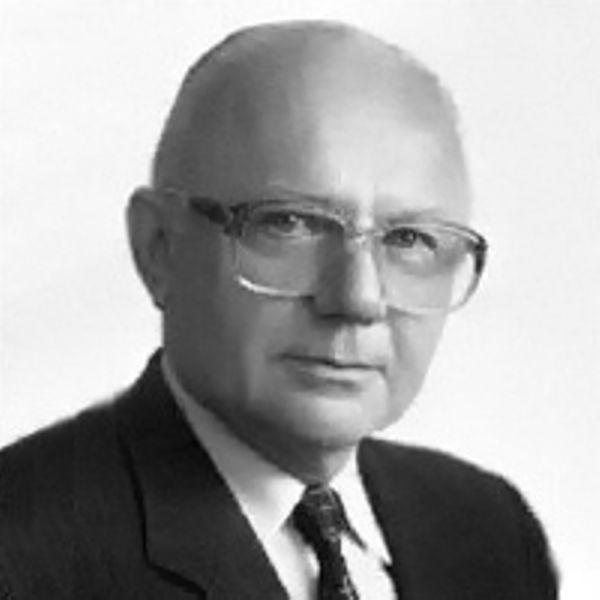 Mailufterl's Developer Heinz Zemanek Born
