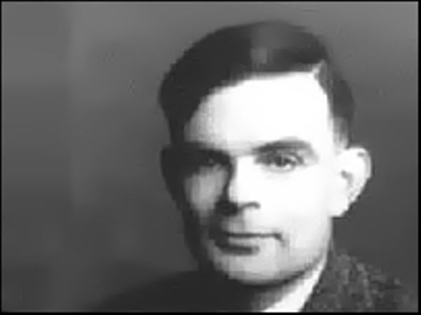 World War II Enigma Buster Alan Turing Commits Suicide