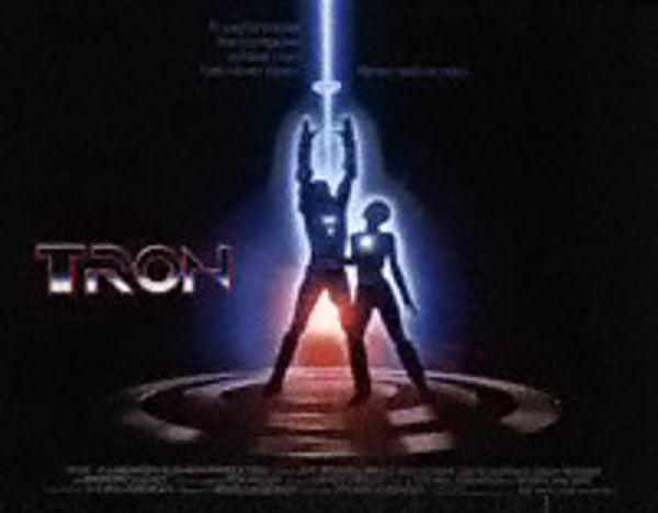 Disney Releases the Tron Movie