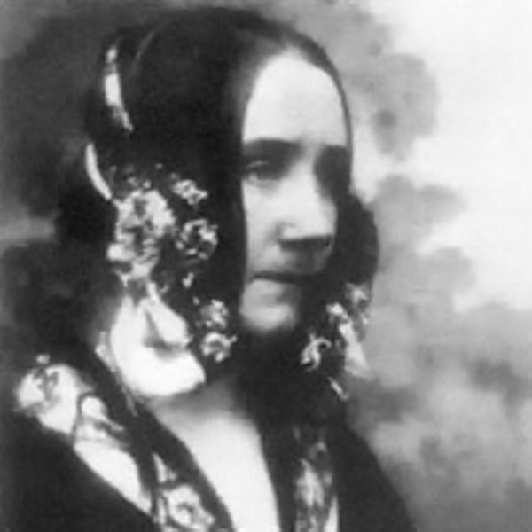 Ada, Lady Lovelace, Born