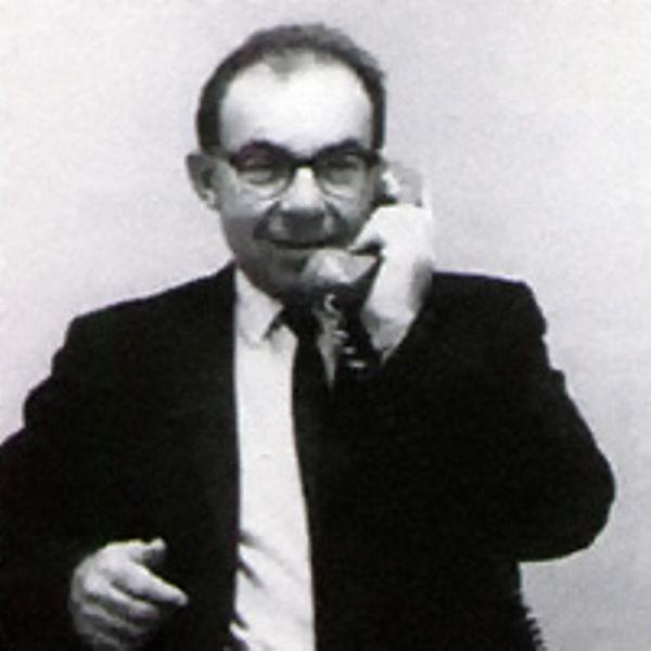 Robert Fano