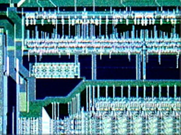 Texas Instruments Announces Its Own 486 Microprocessor Chip