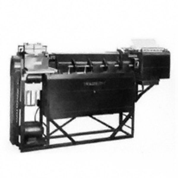 Hollerith Electrical Printing and Tabulating Machine