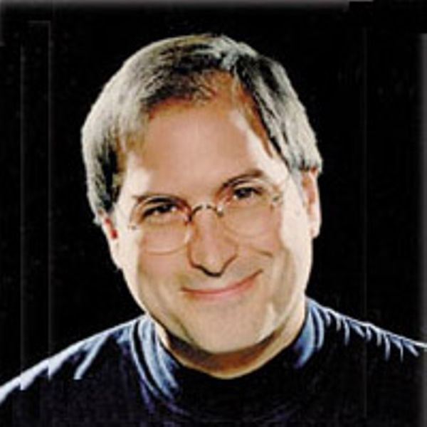 Apple Co-Founder Steve Jobs Born
