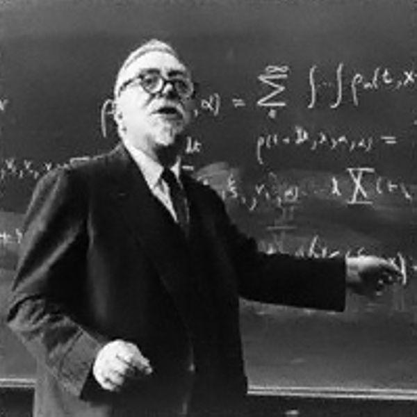 Norbert Wiener Born