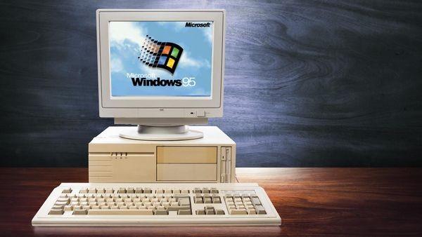 Programmer Suggests Bundling Internet Explorer in Windows 95