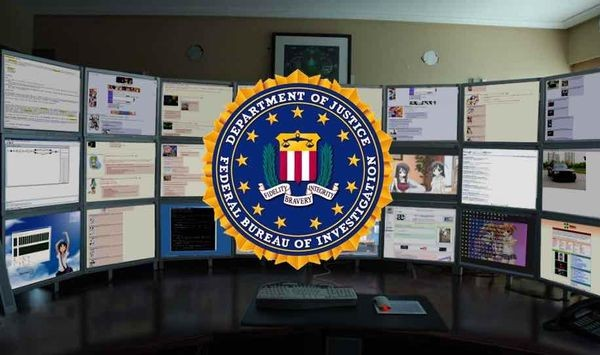 The First Warrant Is Issued to Search a Computer Storage Device