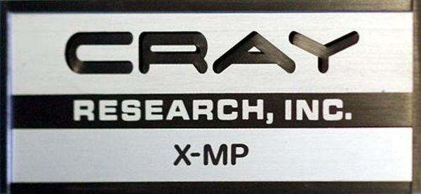 SGI Buys Cray Research