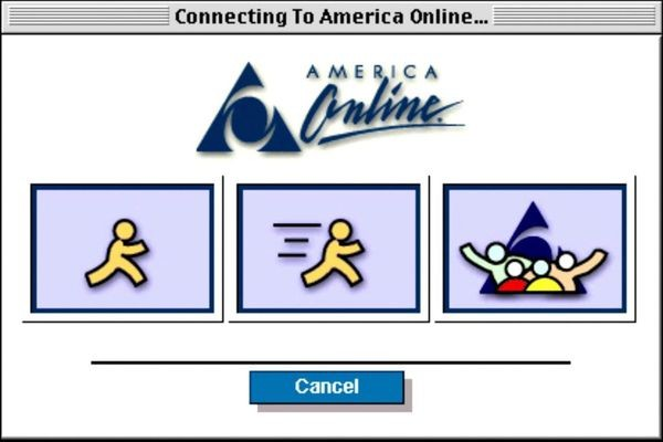 America Online Settles Lawsuits