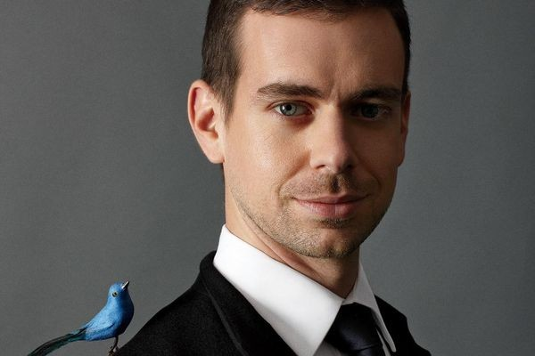 Jack Dorsey Sends First Tweet