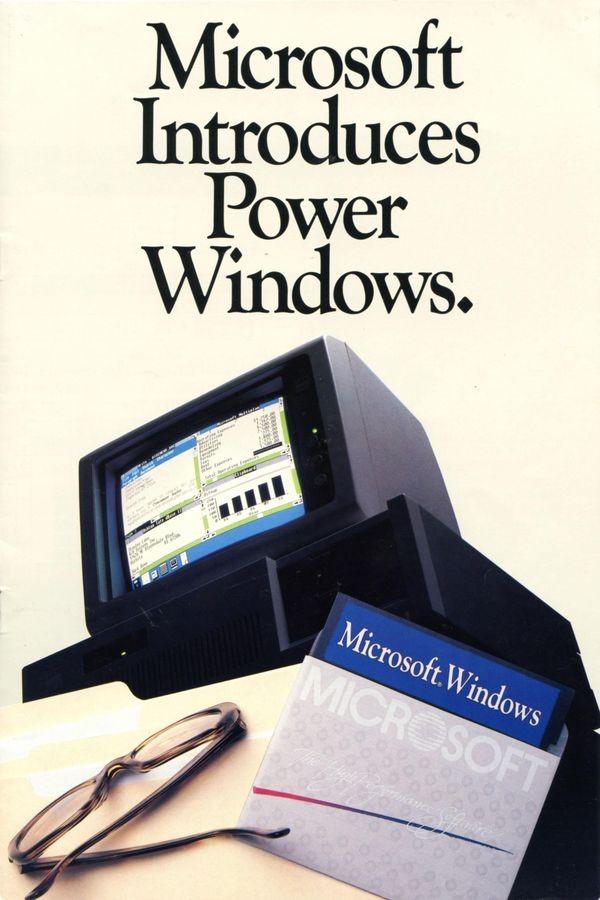1 Microsoftgo To Www Bing Com: November 10: Microsoft Introduces Windows