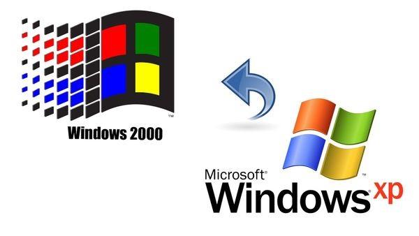 Microsoft Releases Windows XP