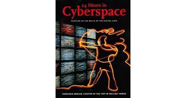 A Day in the Life of Cyberspace Published
