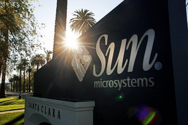 HotJava Demonstrated at Sun Microsystems