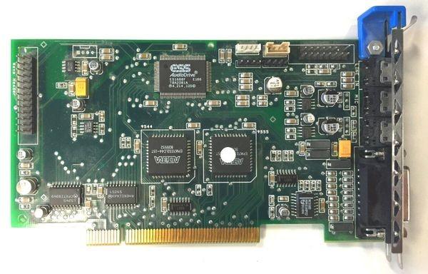 """IBM Announces """"Micro Channel Architecture"""""""