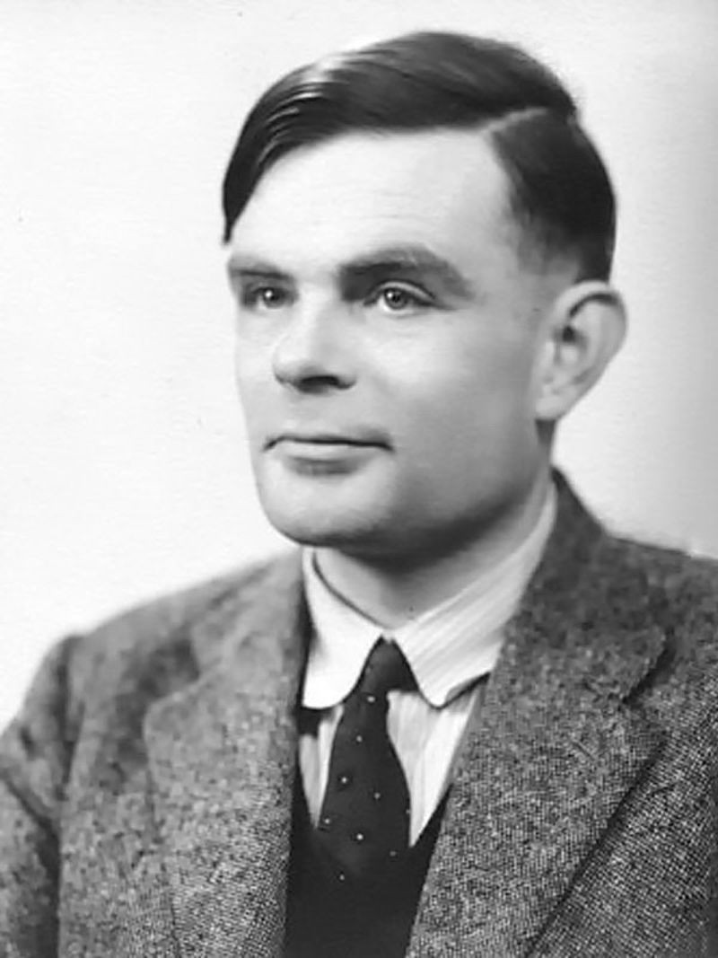 """<h2 class=""""title"""">Alan Turing quoted by <em>The London Times</em> on artificial intelligence</h2>"""
