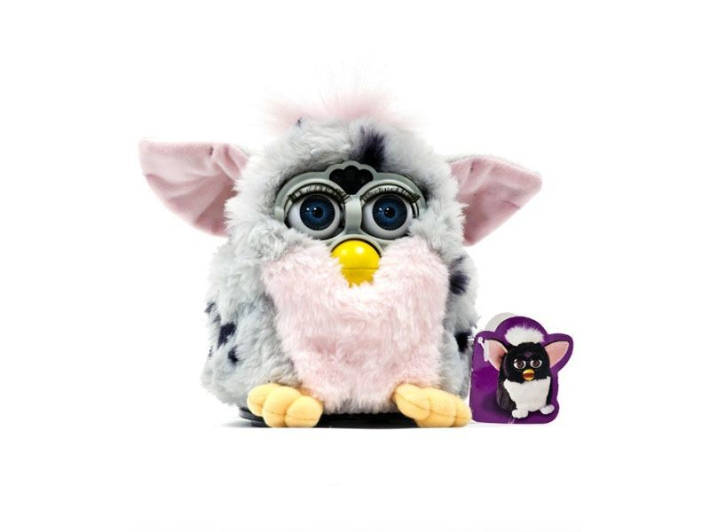 """<h2 class=""""title"""">Furby ignites buying frenzy</h2>"""