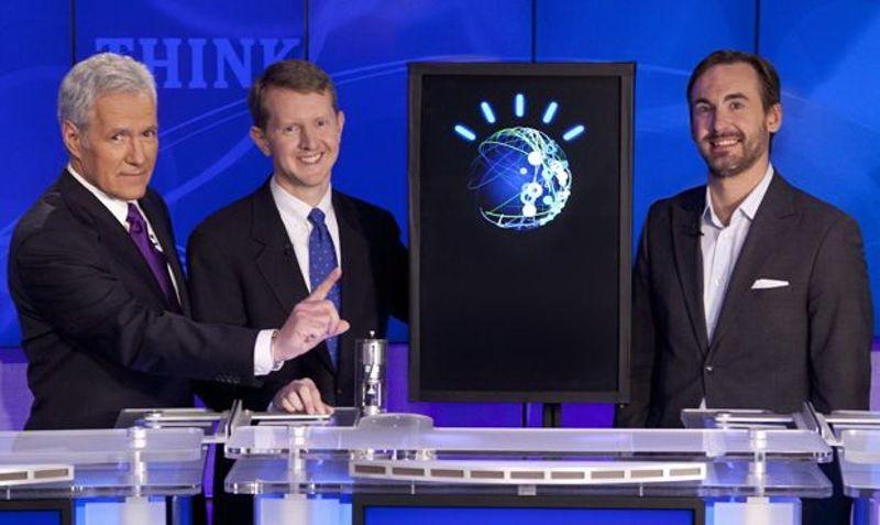 """<h2 class=""""title"""">IBM's Watson defeats <em>Jeopardy!</em> contestants</h2>"""