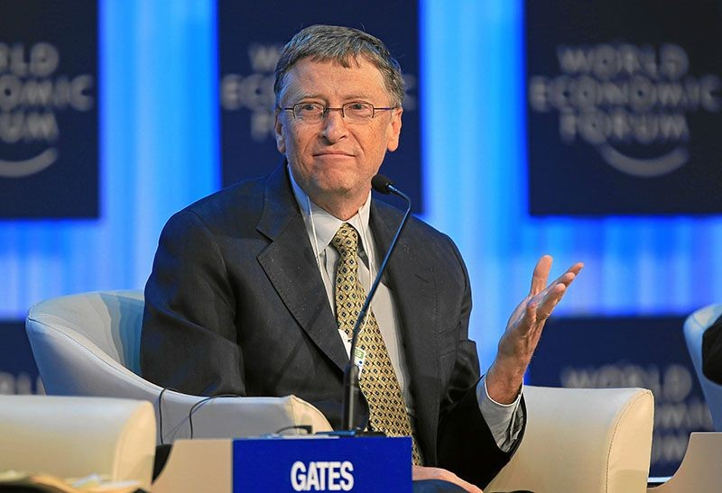 """<h2 class=""""title"""">Gates Joins Musk, Hawking in Expressing Fear of AI</h2>"""