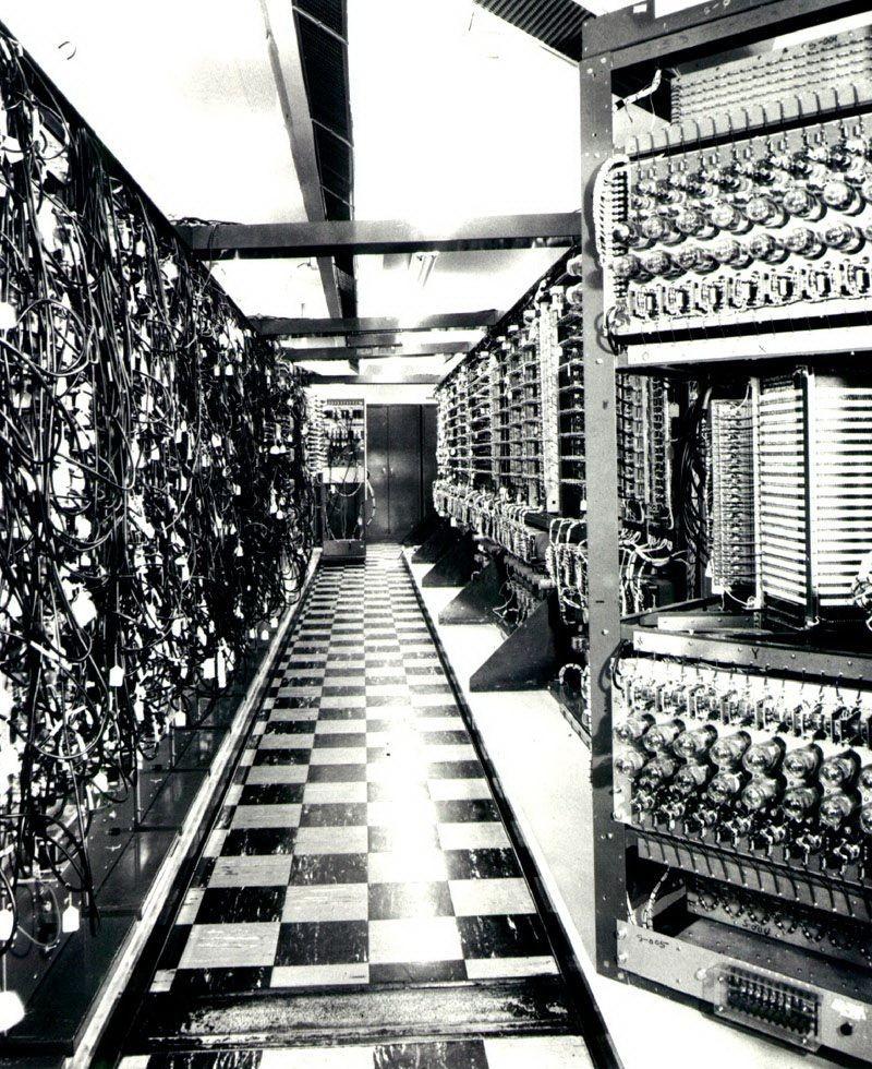 Instalación de torbellino en el MIT