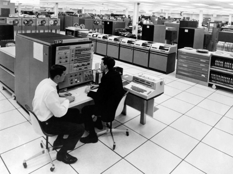 Computers | Timeline of Computer History | Computer History
