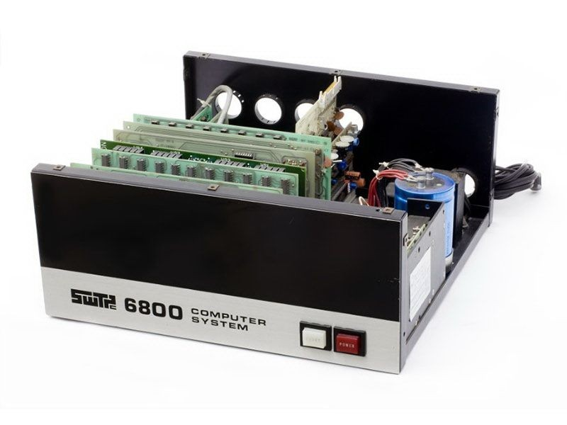"""<h2 class=""""title"""">Southwest Technical Products introduces the SWTPC 6800</h2>"""