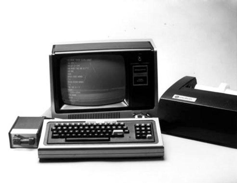Electronics for Hobbyists (Unit 6. Digital Computers)