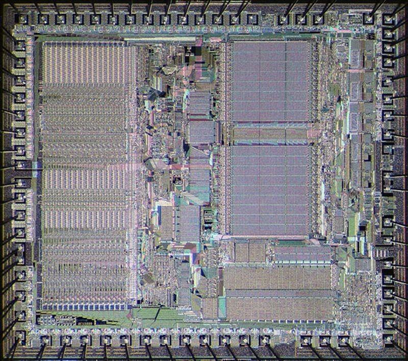 "<h2 class=""title"">Motorola introduces the 68000 microprocessor</h2>"